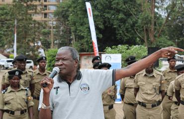 Chief Guest warns public servants against torture