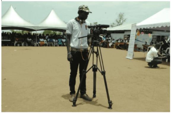 Video Advocate Gracduate 2