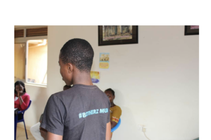 Children's Perspectives on Humanitarian Intervention in Kampala