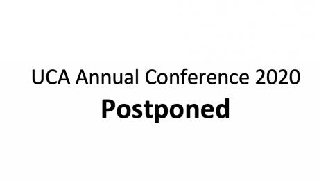 UCA-Conference-2020-Postponed